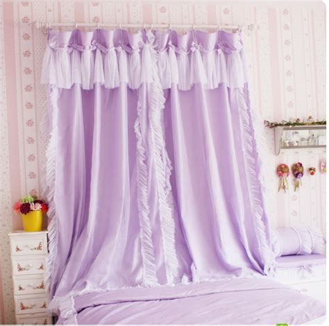 purple curtains for girls bedroom girls room curtains reviews online shopping reviews on girls room curtains