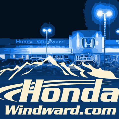 honda windward hondawindward