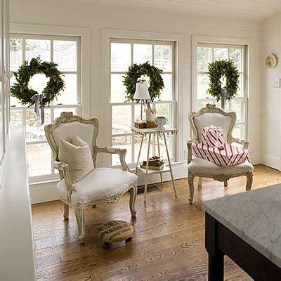 Weihnachtsdeko Fensterbank Englisch by Gardens Garden Home