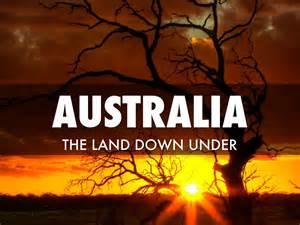 australia the land down under beautiful australia by wz xavier