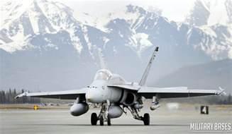 Air force base in anchorage ak militarybases com alaska military