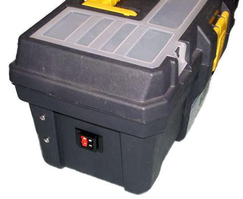 diy power box diy battery box with powerpole ports direct dirt