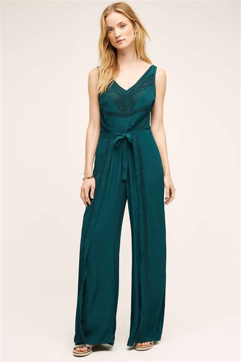 Jumpsuit Corby everything turquoise daily turquoise shopping page 38