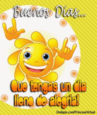 imagenes de buenos dias animadas en español saludo de buenos dias buscar con google ideas para el
