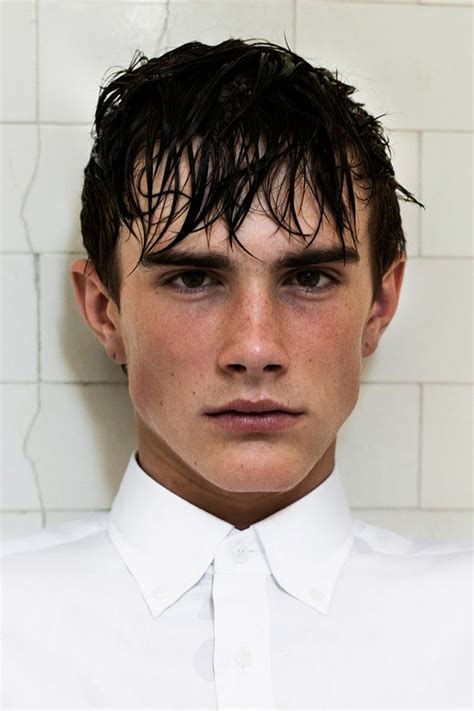 lovehart shaped hairstyles for men with big ears and gray hsir the 25 best male model face ideas on pinterest male