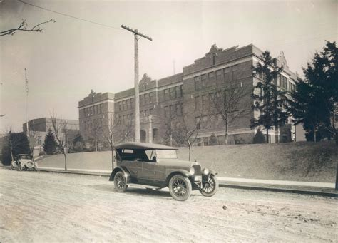 lincoln high school seattle lincoln high school in 1920 the seattle times