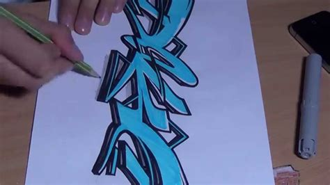 sketchbook versi 3 doke how to draw graffiti sketches 4 versi on the spot