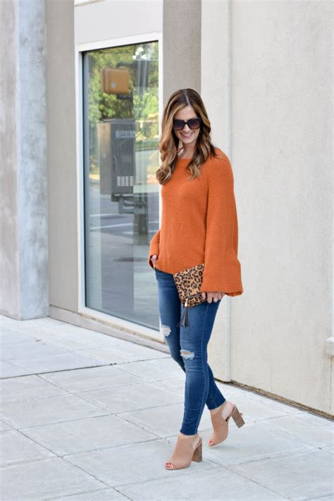Trend Alert Style Cardigans by Fall Trend Alert Bell Sleeves Style Sequins