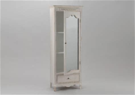 armoire bonnetiere 1 porte armoire bois pour chambre 224 coucher le grenier de juliette