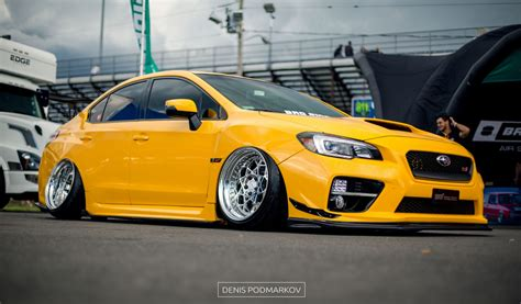 stancenation subaru yellow subaru sti stancenation form gt function