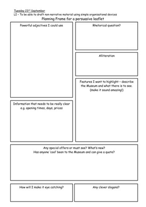 leaflet design ks2 persuasive egyptian leaflet by roso28 teaching resources