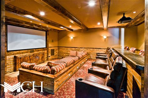 20 incredible home theater designs you won t believe 20 luxurious home theater design ideas