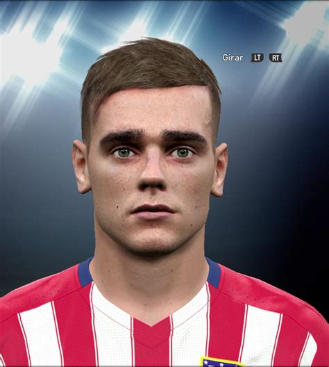 antoine griezmann archives pes patch