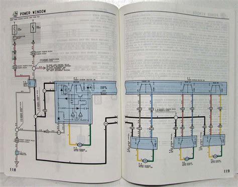 fantastic 1997 toyota corolla wiring diagram gift