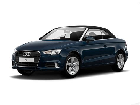Audi Cabrio Leasing by Audi A3 Cabriolet Car Leasing Nationwide Vehicle Contracts