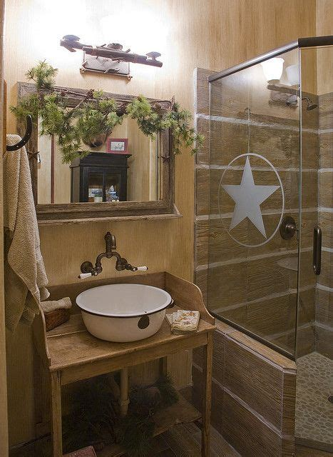 cowboy bathroom ideas best 25 basin sink ideas on