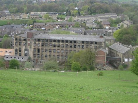 town mill glossop stories five takes on a post industrial mill site