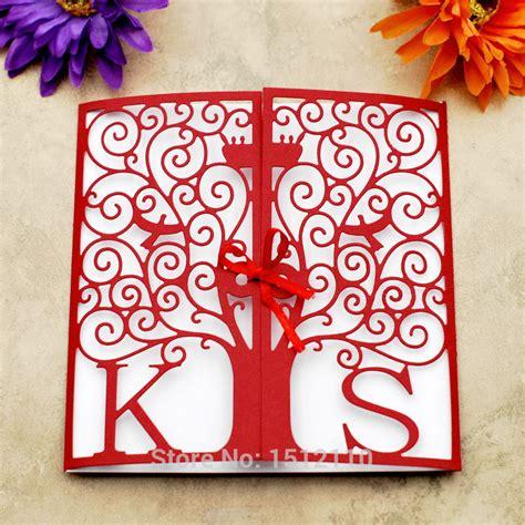 cheap dies for card popular die cut wedding invitations buy cheap die cut