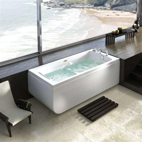 systeme balneo pour baignoire choisir sa baignoire baln 233 o dossier