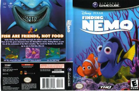 For Finding Finding Nemo Iso