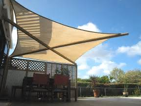 Awning Sail Shade Start To Finish How To Install A Sun Shade Sail Epic Guide