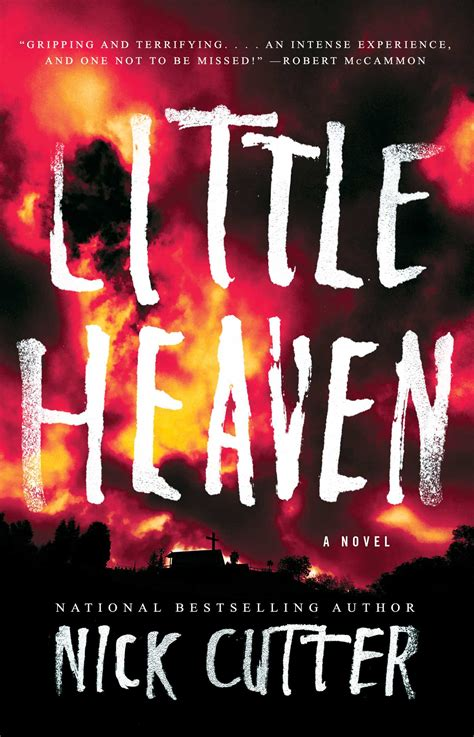 heaven books heaven book by nick cutter official publisher