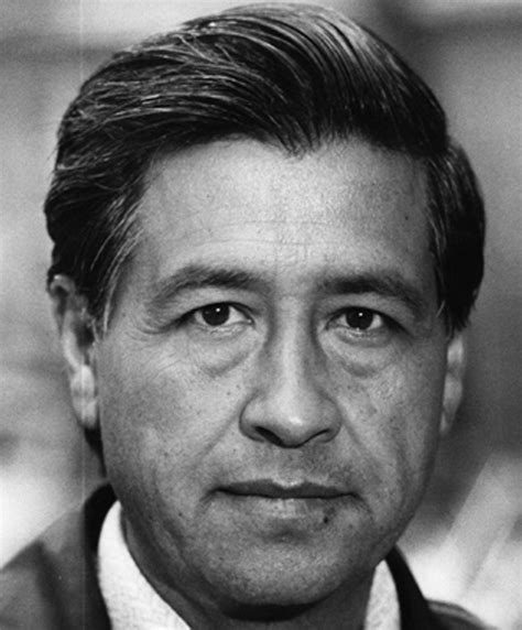Biography Of A Famous Hispanic Person | cesar chavez quotes on leadership quotesgram