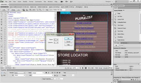 video tutorial dreamweaver cs6 adobe dreamweaver cs6 review creative bloq