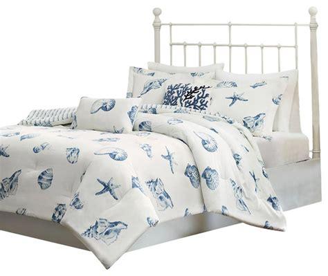 beach house comforter sets jla harbor house beach house cotton comforter set blue