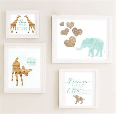 Unique Elephant Nursery Decor 140 Best Trends 2015 2016 Images On Pinterest