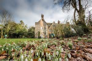 real wolf hall manor  burbage wiltshire daily