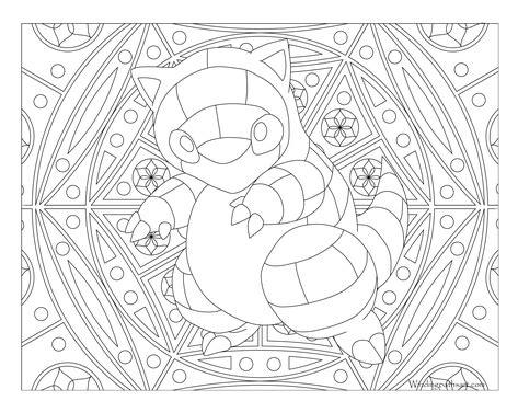 sandshrew pokemon coloring page windingpathsartcom