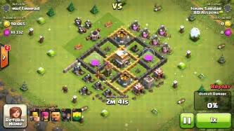 Best Attack Strategy Town Hall Level 8 » Home Design 2017