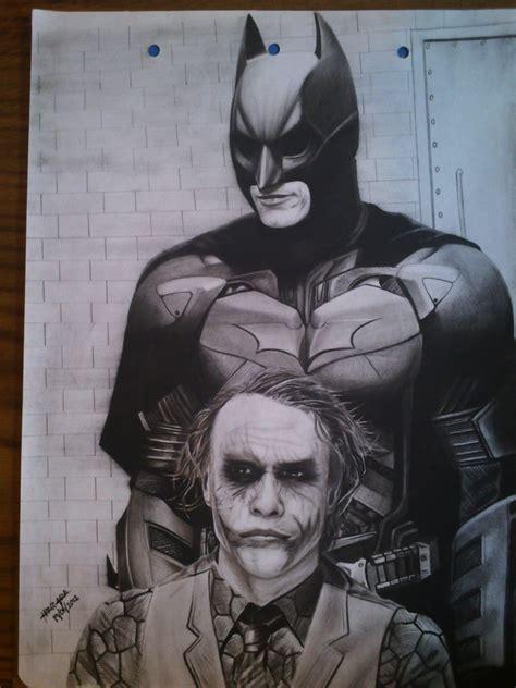 imagenes batman vs joker batman vs joker by tony0794 on deviantart