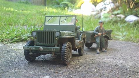 Jeep Willys 45 willys jeep 101st airborne april 180 45
