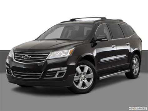 2017 chevrolet traverse | pricing, ratings & reviews