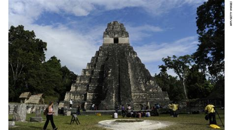 Why Was Calendar Important To Mayan Religion Belief S Morning Speed Read For Thursday December 20