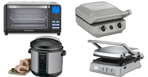 big lots kitchen appliances save big on cuisinart refurbished small kitchen appliances
