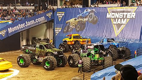 monster truck show sacramento sacramento monster jam 2016 recap mom s blog