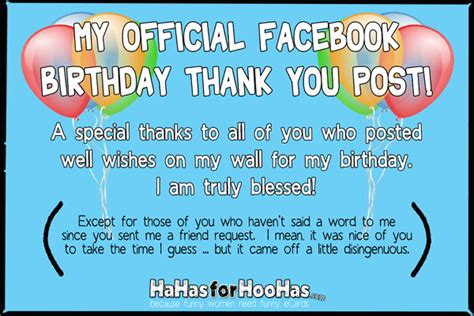 Birthday Thank You Quotes Thank You Birthday Quotes Quotesgram