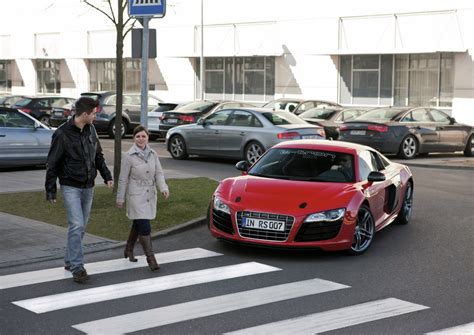 Audi Sound by έτσι αναπτύσσει η Audi τον E Sound ήχο του Audi R8 E
