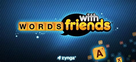 scrabble with friends zynga android words with friends updated with cross platform