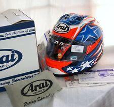 Helm Arai Arai Rx7x Hayden arai rx 7 helmets ebay