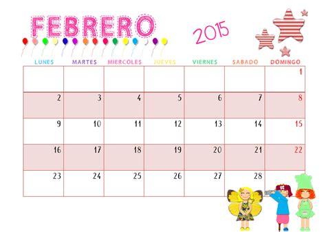 Calendario Febrero 2015 Calendario Febrero 2015 Www Imgkid The Image Kid