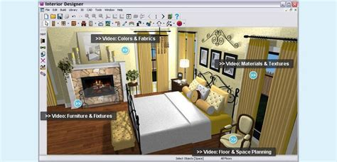 interior design program interior design software interior designing pinterest