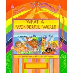 libro the wonderful world book 1000 images about what a wonderful world on what a wonderful world louis armstrong