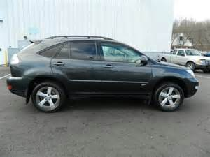 2005 lexus rx 330 awd thundercloud edition data info and
