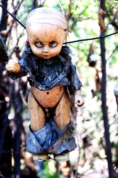 haunted doll place in mexico creepy island of dolls in mexico teronga