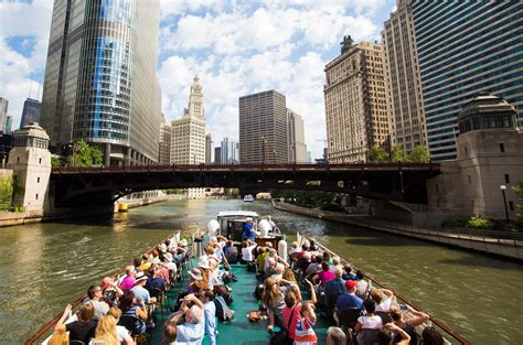 Chicago Weekend Mba Cost by A Weekend In Chicago What To See Do And Eat