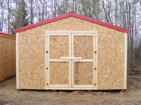 Price Of Storage Sheds by Picture